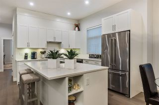 """Photo 8: 19 2427 164 Street in Surrey: Grandview Surrey Townhouse for sale in """"THE SMITH"""" (South Surrey White Rock)  : MLS®# R2531111"""