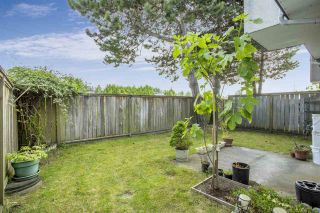 Photo 14: 3 3111 BECKMAN PLACE in Richmond: West Cambie Townhouse for sale : MLS®# R2482748