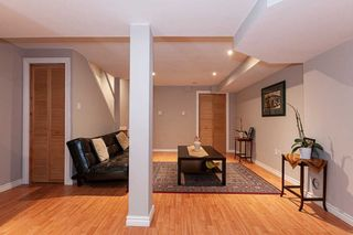 Photo 17: 134 1292 Sherwood Mills Boulevard in Mississauga: East Credit Condo for sale : MLS®# W4677333