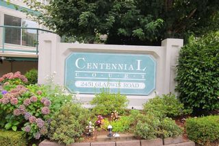 """Photo 20: 235 2451 GLADWIN Road in Abbotsford: Abbotsford West Condo for sale in """"Centennial Court"""" : MLS®# R2403099"""