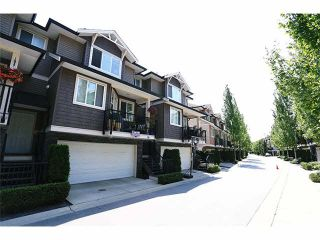 "Photo 19: 56 11720 COTTONWOOD Drive in Maple Ridge: Cottonwood MR Townhouse for sale in ""COTTONWOOD GREEN"" : MLS®# V1138671"