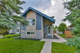 Photo 1: 63 Upton Place in Winnipeg: River Park South Residential for sale (2F)  : MLS®# 202117634