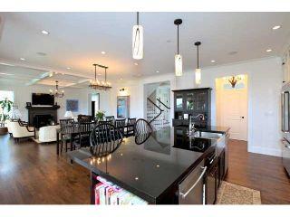 Photo 2: 1218 GORDON AV in West Vancouver: Ambleside House for sale : MLS®# V1047508