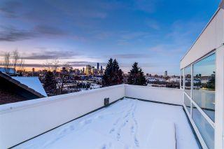 Photo 27: 9658 95 Avenue in Edmonton: Zone 18 House for sale : MLS®# E4228356