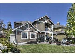 Photo 19: 1170 Deerview Pl in VICTORIA: La Bear Mountain House for sale (Langford)  : MLS®# 729928