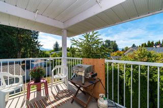 """Photo 23: 5B 46354 BROOKS Avenue in Chilliwack: Chilliwack E Young-Yale Townhouse for sale in """"Rosshire Mews"""" : MLS®# R2615074"""