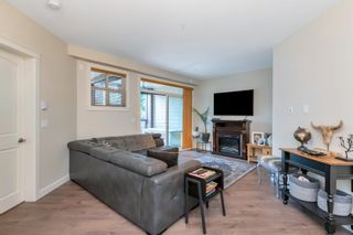 """Photo 4: 306 14588 MCDOUGALL Drive in Surrey: King George Corridor Condo for sale in """"Forest Ridge"""" (South Surrey White Rock)  : MLS®# R2596769"""
