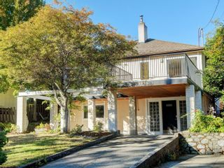 Main Photo: 3958 Bow Rd in : SE Mt Doug House for sale (Saanich East)  : MLS®# 886926