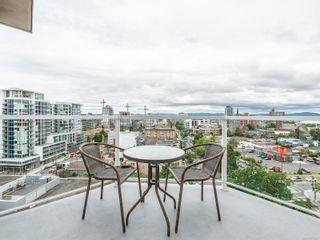 Photo 22: 1001 1015 Pandora Ave in : Vi Downtown Condo for sale (Victoria)  : MLS®# 873427