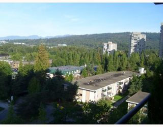 """Photo 9: 1103 3980 CARRIGAN Court in Burnaby: Government Road Condo for sale in """"DISCOVERY PLACE"""" (Burnaby North)  : MLS®# V788912"""