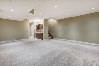 Photo 24: 1609 Broadview Road NW in Calgary: Hillhurst Semi Detached for sale : MLS®# A1136229