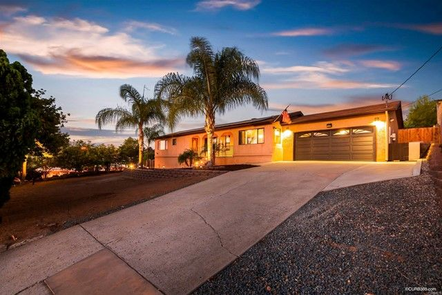 Main Photo: House for sale : 2 bedrooms : 7955 Shalamar Dr in El Cajon