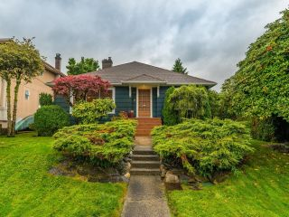 FEATURED LISTING: 916 FIFTH Street New Westminster