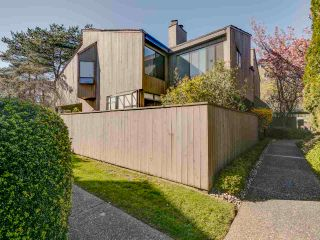 """Photo 39: 2138 NANTON Avenue in Vancouver: Quilchena Townhouse for sale in """"Arbutus West"""" (Vancouver West)  : MLS®# R2576869"""