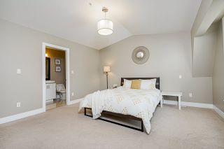 """Photo 25: 7793 211B Street in Langley: Willoughby Heights Condo for sale in """"SHAUGHNESSY MEWS"""" : MLS®# R2569575"""