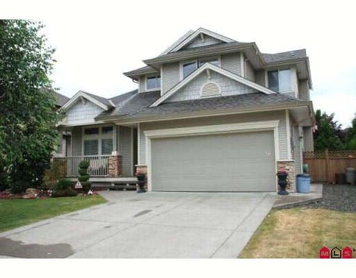 Main Photo: 6153 167A Street in Surrey: House for sale (Cloverdale)  : MLS®# F2913189