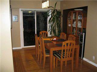 Photo 4: 1217 LAMERTON AV in Coquitlam: Harbour Chines House for sale : MLS®# V1114353