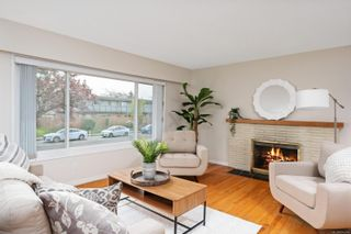 Photo 2: 3988 Larchwood Dr in : SE Lambrick Park House for sale (Saanich East)  : MLS®# 876249