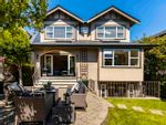 """Main Photo: 3382 W 31ST Avenue in Vancouver: Dunbar House for sale in """"Dunbar"""" (Vancouver West)  : MLS®# R2581448"""