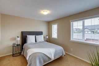 Photo 20: 33 Marine Drive SE in Calgary: Mahogany Row/Townhouse for sale : MLS®# A1124015