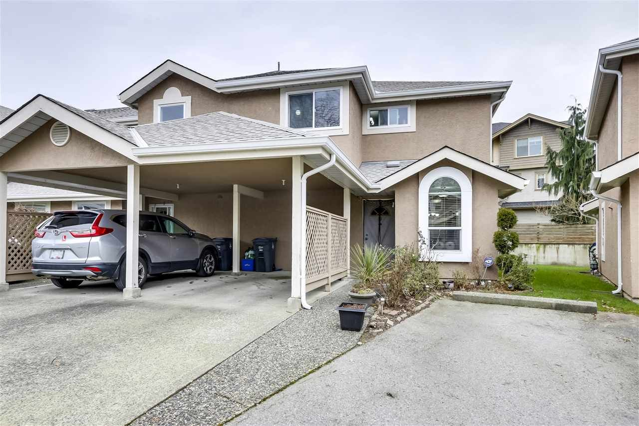"""Main Photo: 13 9540 PRINCE CHARLES Boulevard in Surrey: Queen Mary Park Surrey Townhouse for sale in """"Prince Charles Boulevard"""" : MLS®# R2538161"""