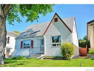 Photo 1: 135 Hartford Avenue in Winnipeg: West Kildonan Residential for sale (4D)  : MLS®# 1619629