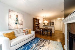 "Photo 8: 113 155 E 3RD Street in North Vancouver: Lower Lonsdale Condo for sale in ""The Solano"" : MLS®# R2244592"