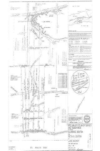 Photo 7: Lot NO 217 Highway in Lake Midway: 401-Digby County Vacant Land for sale (Annapolis Valley)  : MLS®# 202105978