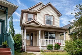 Photo 1: 58 Covehaven View NE in Calgary: Coventry Hills Detached for sale : MLS®# A1122037