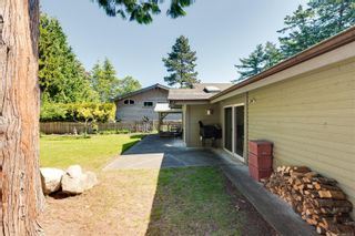Photo 34: 4026 Locarno Lane in : SE Arbutus House for sale (Saanich East)  : MLS®# 876730