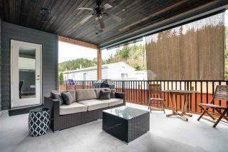 Photo 29: 33 3295 SUNNYSIDE ROAD: Anmore House for sale (Port Moody)  : MLS®# R2548208