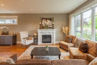 Photo 4: 7445 WEST Boulevard in Vancouver: S.W. Marine House for sale (Vancouver West)  : MLS®# R2493513