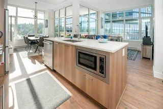 Photo 13: 704 258 Nelsons Court in New Westminster: Sapperton Condo for sale : MLS®# R2587815