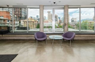 """Photo 26: 202 36 WATER Street in Vancouver: Downtown VW Condo for sale in """"TERMINUS"""" (Vancouver West)  : MLS®# R2617552"""