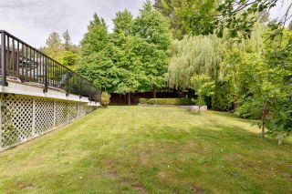 Photo 38: 111 JACOBS Road in Port Moody: North Shore Pt Moody House for sale : MLS®# R2590624