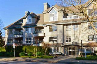 "Photo 1: 106 15325 17 Avenue in Surrey: King George Corridor Condo for sale in ""Berkshire"" (South Surrey White Rock)  : MLS®# R2226987"