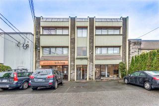 Main Photo: 1467 CROWN Street in North Vancouver: Lynnmour Industrial for sale : MLS®# C8034888