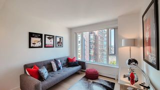 """Photo 15: 1402 1020 HARWOOD Street in Vancouver: West End VW Condo for sale in """"Crystalis"""" (Vancouver West)  : MLS®# R2598262"""