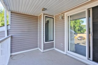 Photo 25: 334 10404 24 Avenue NW in Edmonton: Zone 16 Townhouse for sale : MLS®# E4262613