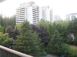 """Photo 9: 603 6595 WILLINGDON Avenue in Burnaby: Metrotown Condo for sale in """"HUNTLEY MANOR"""" (Burnaby South)  : MLS®# V907076"""