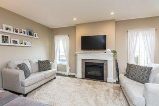 Photo 11: 2607 196 Street in Edmonton: Zone 57 House for sale : MLS®# E4248885