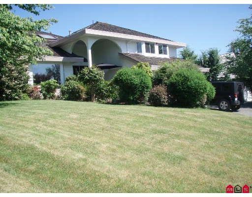"""Main Photo: 14979 81A Avenue in Surrey: Bear Creek Green Timbers House for sale in """"Morningside"""" : MLS®# F2817771"""