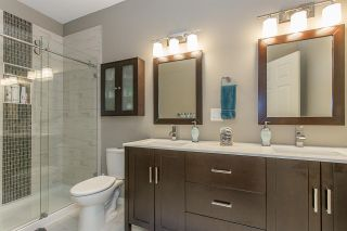 Photo 10: 37 23151 HANEY BYPASS in Maple Ridge: East Central Townhouse for sale : MLS®# R2150992