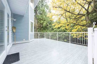 Photo 23: 10 PARKWOOD Place in Port Moody: Heritage Mountain House for sale : MLS®# R2514988