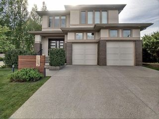 Main Photo: 113 Evergreen Mount SW in Calgary: Evergreen Detached for sale : MLS®# A1099806