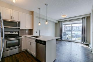 Photo 7: 110 10 Walgrove Walk SE in Calgary: Walden Apartment for sale : MLS®# A1151211