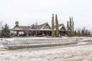 Photo 38: 215 279 SUDER GREENS Drive in Edmonton: Zone 58 Condo for sale : MLS®# E4219586