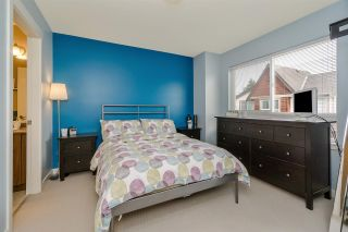 """Photo 12: 32 7155 189 Street in Surrey: Clayton Townhouse for sale in """"Bacara"""" (Cloverdale)  : MLS®# R2195862"""
