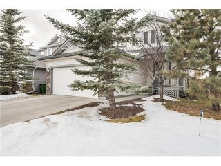 Photo 2: 1718 THORBURN Drive SE: Airdrie House for sale : MLS®# C4096360
