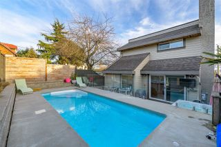 Photo 34: 15841 COLUMBIA Avenue: White Rock House for sale (South Surrey White Rock)  : MLS®# R2548921